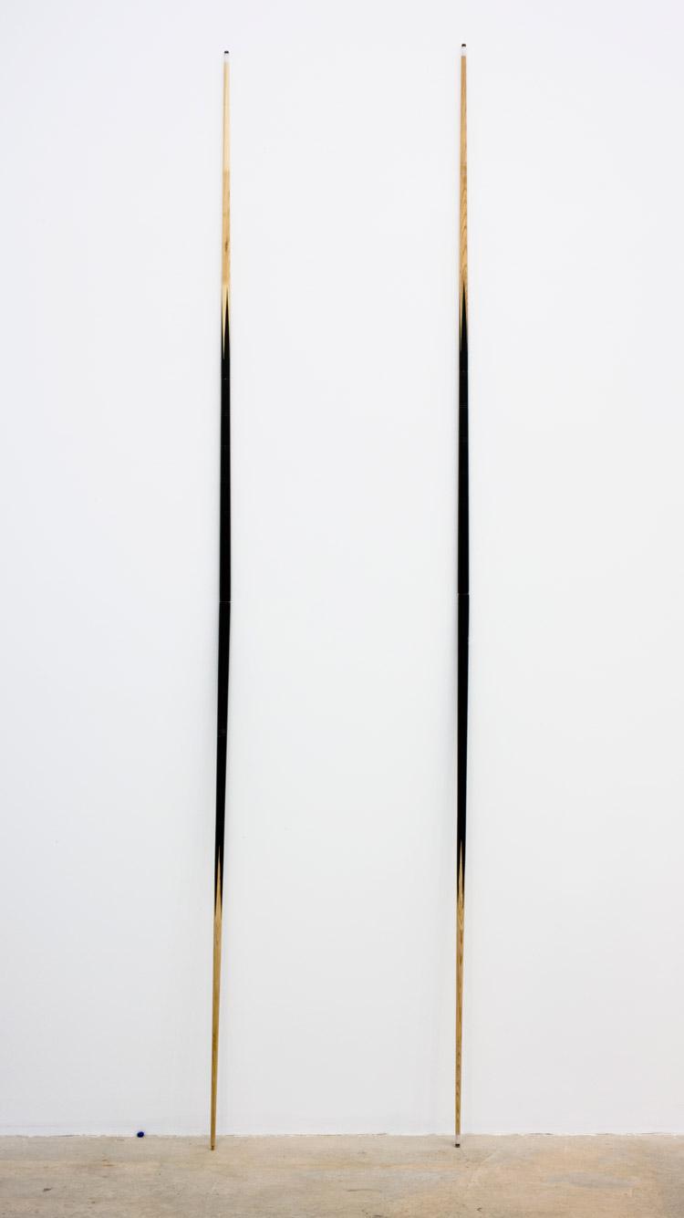 David Adamo Untitled (Duet)