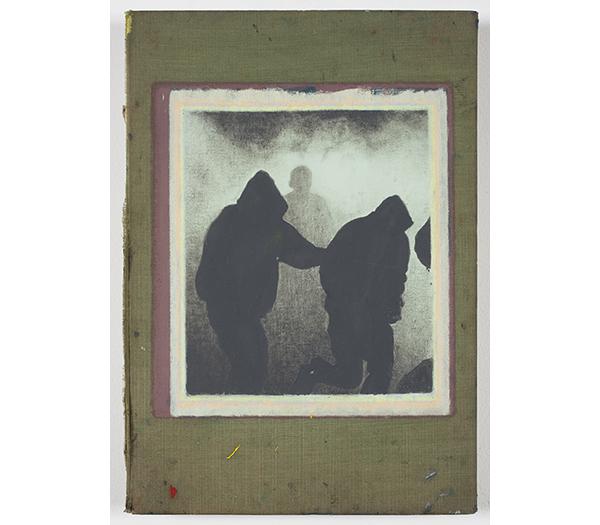 Ian Tweedy Arrangements of Forgotten Stories #92