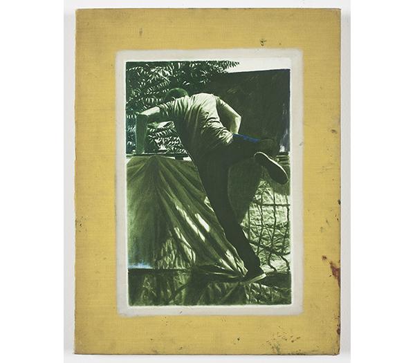Ian Tweedy Arrangements of Forgotten Stories #93