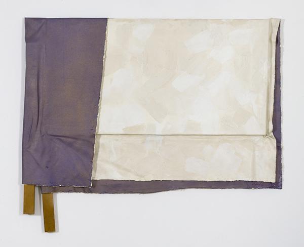 Joshua Neustein Untitled (folded)