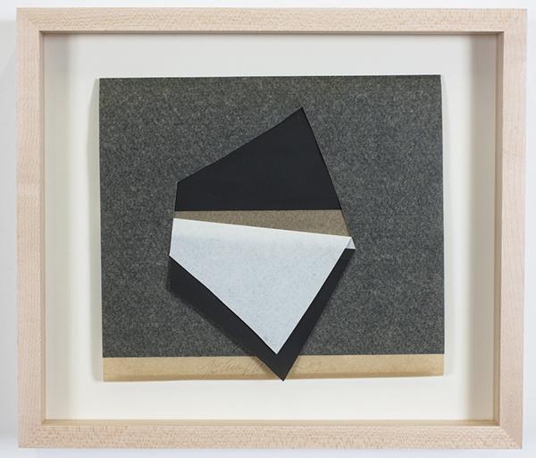 Joshua Neustein Untitled