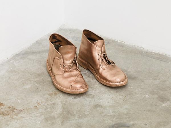Ry Rocklen Deserted Boot